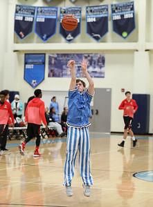 Herndon @ Yorktown Boys Basketball (06 Feb 2018)