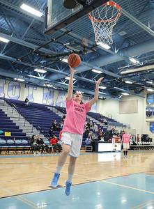 Herndon @ Yorktown Girls Basketball (06 Feb 2018)