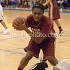 Paint Branch's  Amele N. leaves Jewles Pritchett on the floor after stealing the ball away.  No foul on the steal.