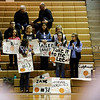 20170121 Womens Basketball Seattle Pacific University Falcons versus University of Alaska Fairbanks Nanooks Snapshots