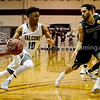 20171117 Mens Basketball Seattle Pacific University versus Concordia University Irvine Eagles Snapshots