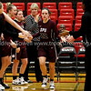 20171218 Womens Basketball Seattlle Pacific University Falcons versus Oklahoma Christian University Eagles Snapshots