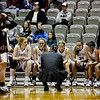 20171228 Womens Basketball Seattle Pacific University Falcons versus Montana State University Billings Yellowjackets Snapshots