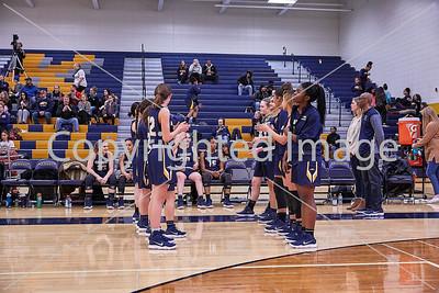 2018-02-05 JFK Basketball Girls Varsity vs Jefferson