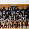 2018-19 Dominican College Women's Basketball Team