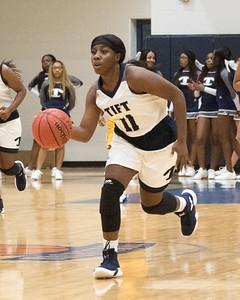 Brunswick vs Tift Basketball 2/1/19