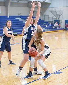 Valwood vs Tiftarea Basketball 2/5/19