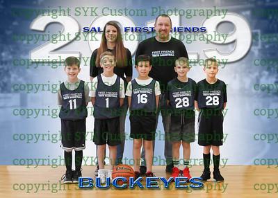 Buckeyes Team-1