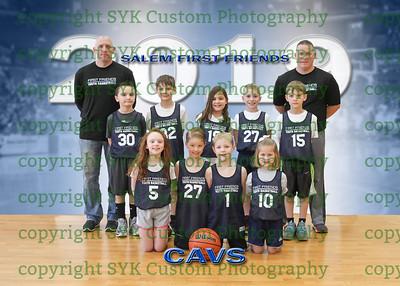 Cavs Team-1
