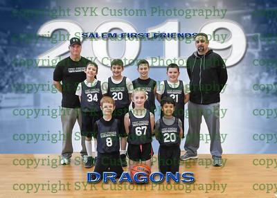 Dragons Team-1