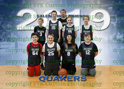 Quakers Team-1