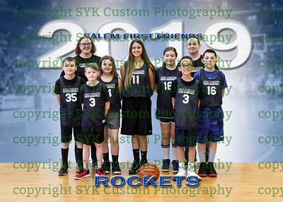 Rockets Team-1