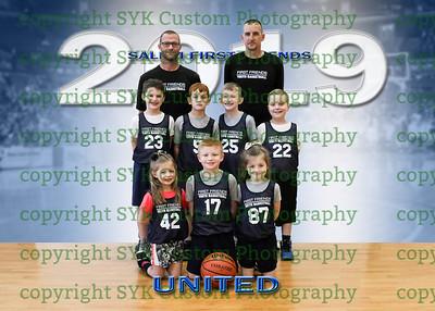 United Team-1