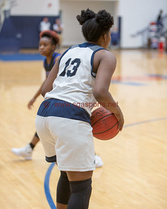 2019 1st round AAAAAAA Playoffs Basketball Tift vs Etowah