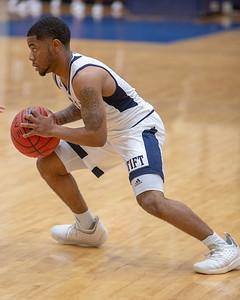 2019 1st round AAAAAAA Playoffs Basketball Tift vs Walton