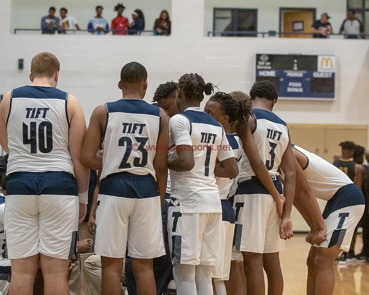 Tift County Basketball