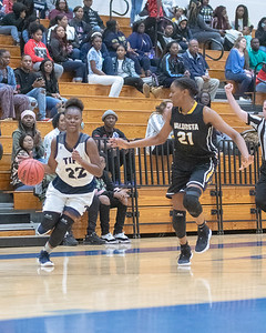 Tift County Basketball