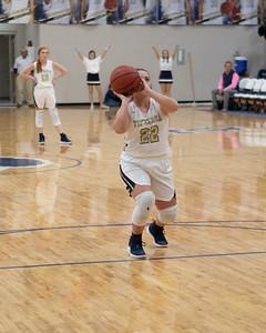 Valwood drops pair to Tiftarea Academy Basketball 2/1/19