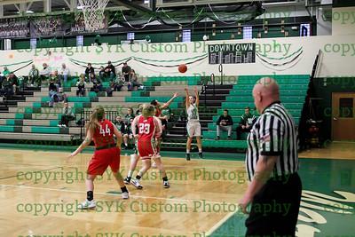 WBHS Girls JV vs Minerva-8
