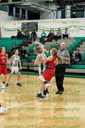 WBHS Girls JV vs Minerva-6