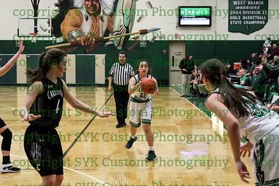 WBHS Girls vs Carrollton-52