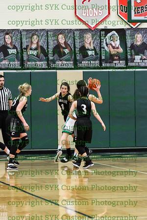 WBHS Girls vs Carrollton-19