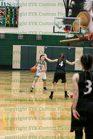 WBHS Girls vs Carrollton-71