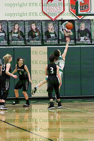 WBHS Girls vs Carrollton-21
