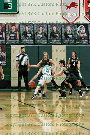 WBHS Girls vs Carrollton-16