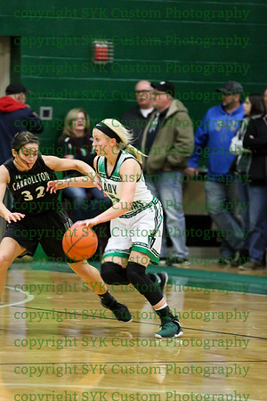 WBHS Girls vs Carrollton-8