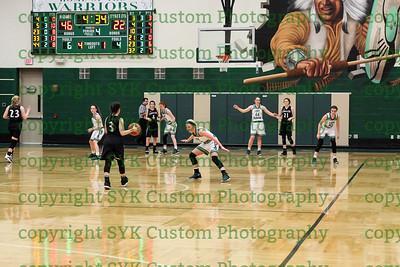 WBHS Girls vs Carrollton-45