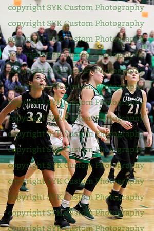 WBHS Girls vs Carrollton-44