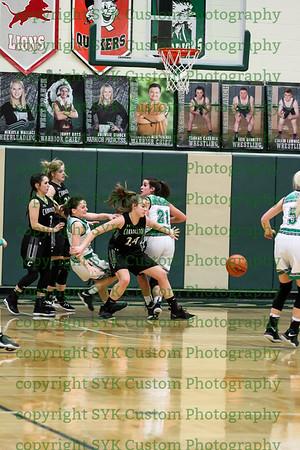 WBHS Girls vs Carrollton-27