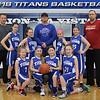 4th Grade Blue group 5x7