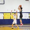 Eagle Rock Basketball vs Crean Lutheran