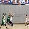 2018 Eagle Rock Girls Basketball vs San Gabriel matadors