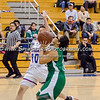 2018 Eagle Rock Girls Basketball vs San Gabriel matadors