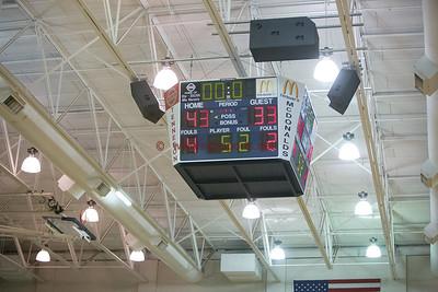 Tift County defeats Berkmar  GHSA 2nd Round Playoffs Shine Rankin Jr. /SGSN