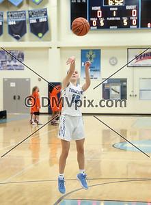 Hayfield @ Yorktown Girls JV Basketball (04 Dec 2018)