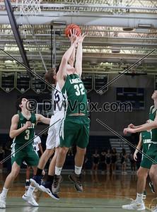 Langley @ W-L Boys JV Basketball (05 Feb 2019)