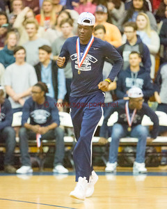 Tift County Net Cutting- 7A State Champions