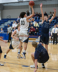 Tiftarea Academy falls to Brookwood in Region Play-in game