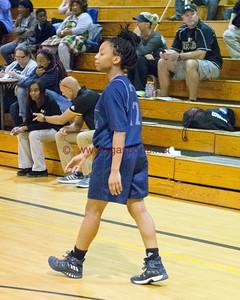Worth County vs Tift County Basketball Scrimmage Shine Rankin/SGSN