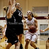 20180104 Womens Basketball Seattle Pacific University Falcons versus Northwest Nazarene University Nighthawks Snapshots