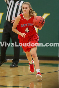 Basketball,Girls,Loudoun Valley,Park View