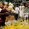 20180113 Mens Basketball Seattle Pacific University Falcons versus Western Oregon University Wolves Snapshots