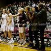 20180120 Womens Basketball Seattle Pacific University Falcons versus University of Alaska Anchorage Seawolves Snapshots