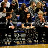 20180217 Womens Basketball Seattle Pacific University Falcons versus University of Alaska Fairbanks Nanooks Snapshots