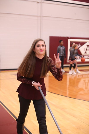2018.12.04 Austin HS Lady Maroons vs Lake Travis (Var)