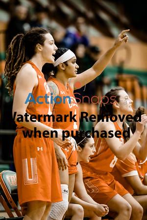 CBU Capers vs MUN Seahawks Women's Basketball